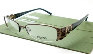 GUESS 1651 GRN