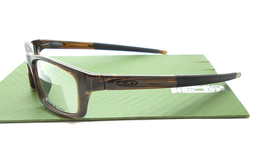 OAKLEY CROSSLINK PITCH (Bark)