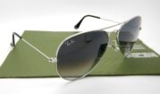 RAYBAN RB3025 003 32 size 58