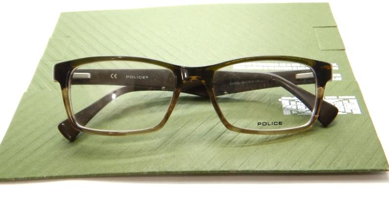 POLICE V1919 C.Olive
