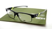OAKLEY Yarddog II Polished Retina Burn