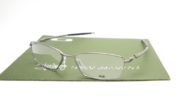 OAKLEY Capacitor Brushed Chrome 54