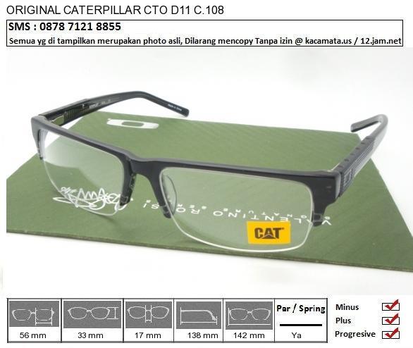 CATERPILLAR CTO D11 C.108