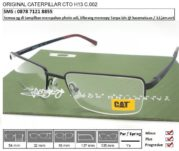 CATERPILLAR CTO H13 C.002