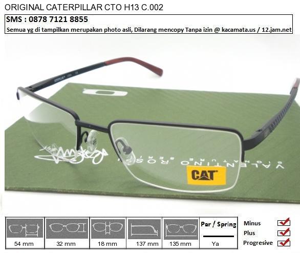 CATERPILLAR CTO H13 C.002