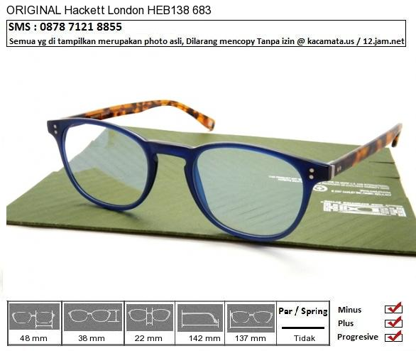 Hackett London HEB138 683