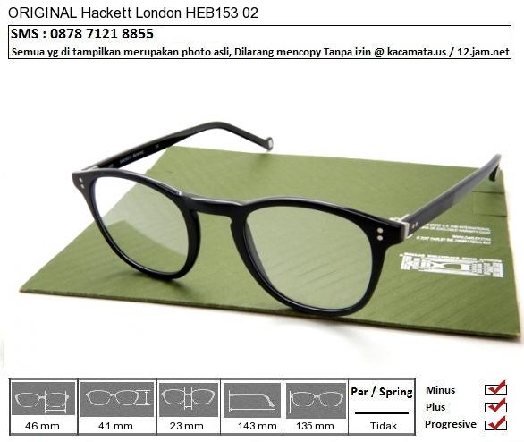 Hackett London HEB153 02