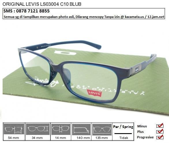 LEVIS LS03004 C10 BLUB