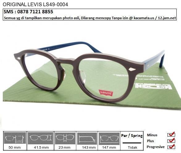 LEVIS LS49-0004