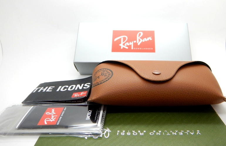 RAYBAN RB3025 003 3F size 58