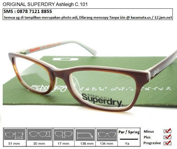 SUPERDRY Ashleigh C.101