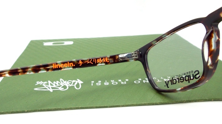 SUPERDRY Lincoln C.105