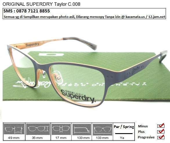 SUPERDRY Taylor C.008