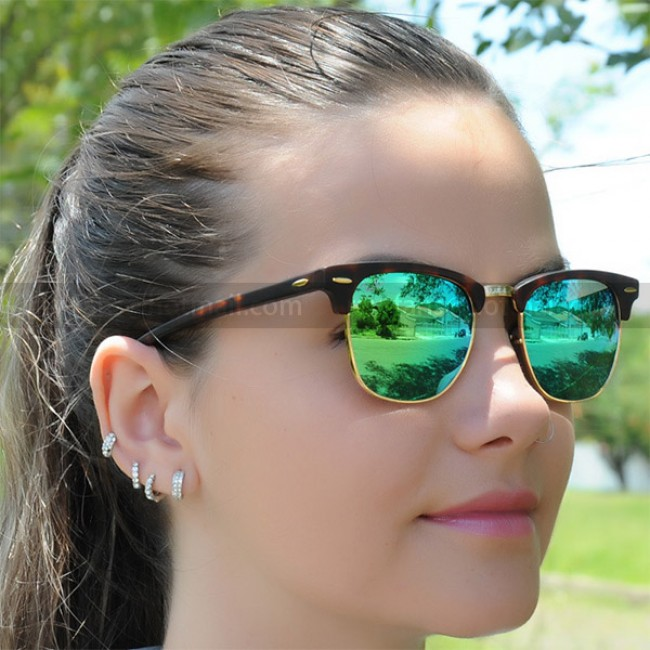 71a2f00f39 reduced ray ban rb3016 clubmaster sunglasses 1f431 5a0ad  ireland rayban  3016 114519 rayban 3016 114519 b776a ec116