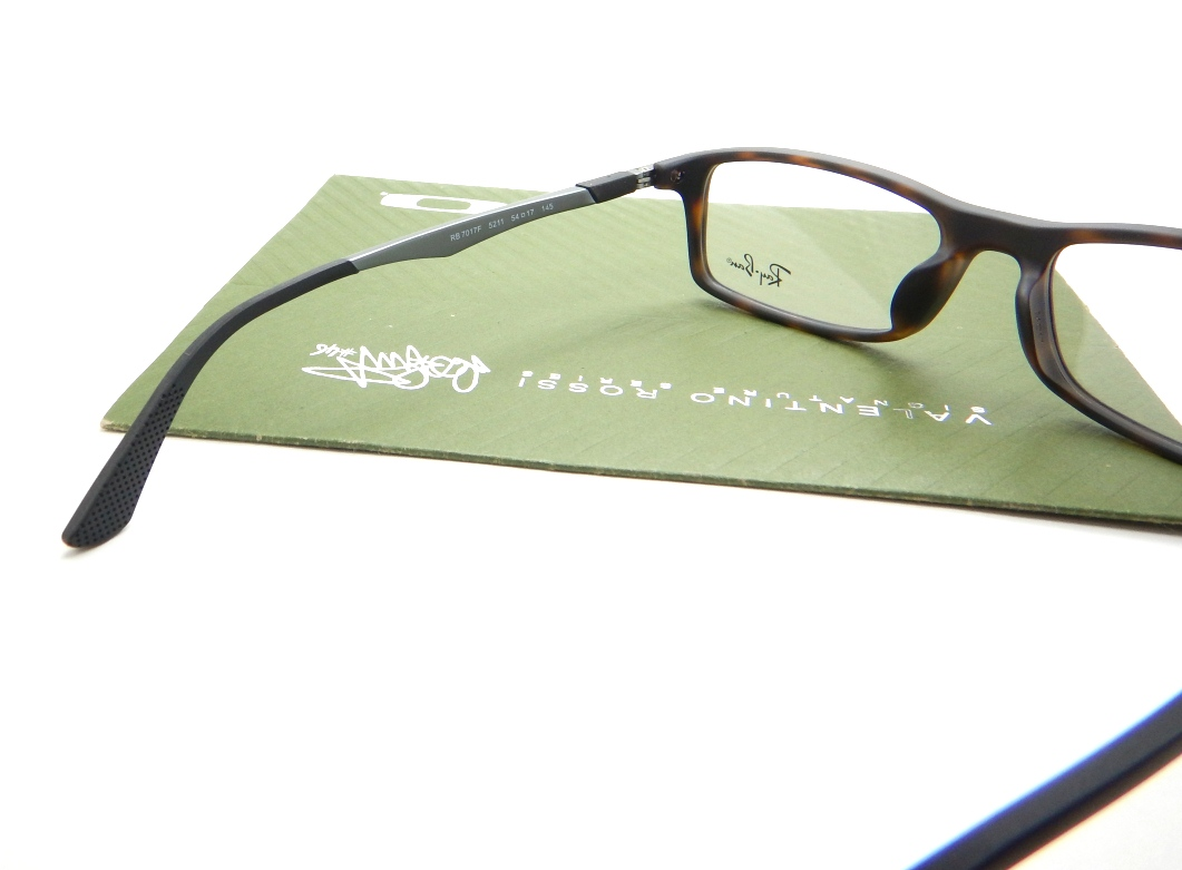 4d18d7a65f Ray Ban Titanium Rb 8647 « One More Soul