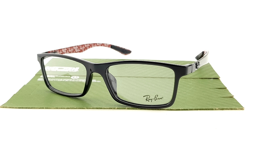 RAYBAN CARBON RB 8901F 2000