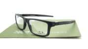 Oakley Currency Satin Black