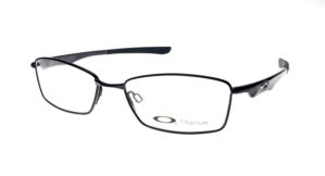 OAKLEY Titanium Wingspan Polished Black