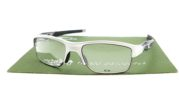 Oakley Crosslink Switch Brushed Aluminum