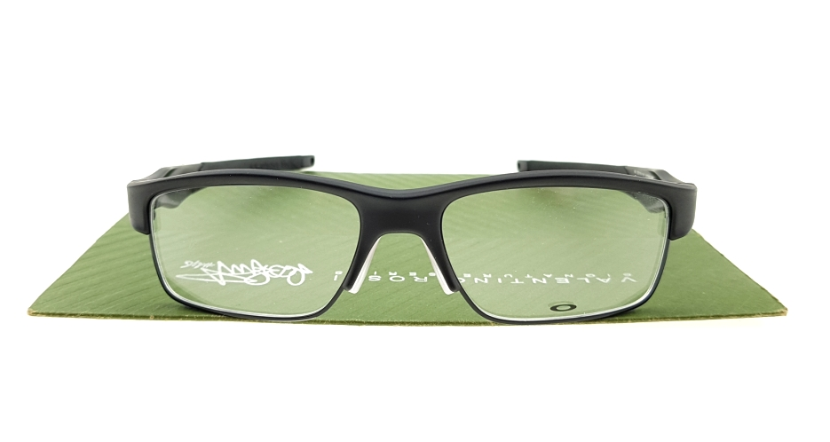 Oakley Crosslink Switch Satin Black