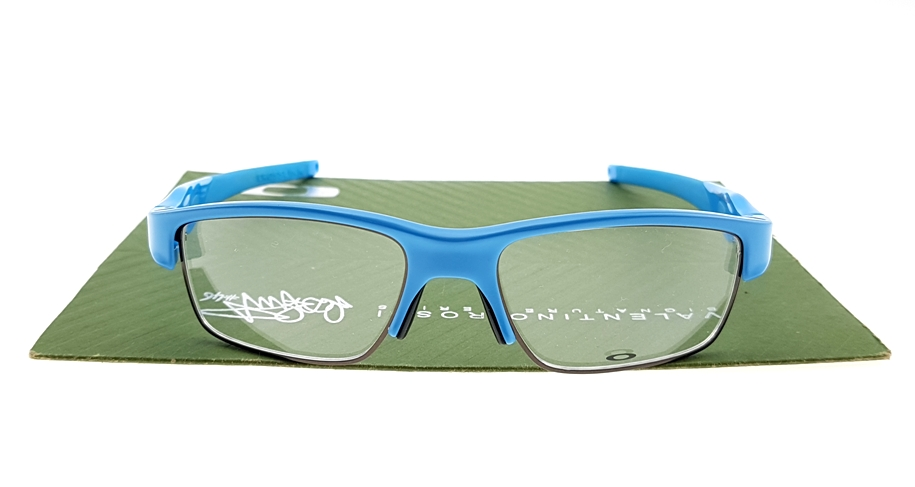 Oakley Crosslink Switch Sky Blue