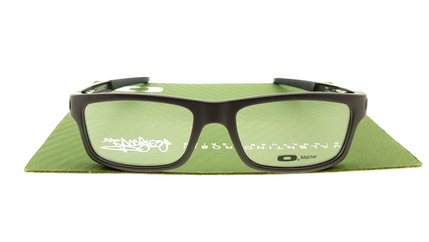 Oakley Currency Flint