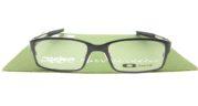 Kacamata Oakley Titanium Deringer Satin Black