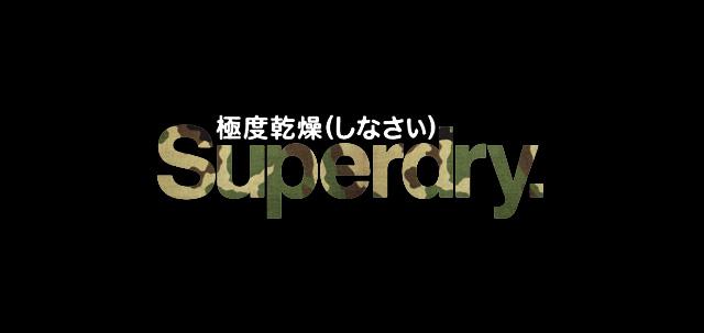 Superdry Cedar 006