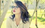 Kacamata Anak Remaja Perempuan Modis dan Elegan
