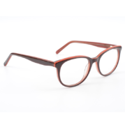 Model Frame Kacamata Warna Coklat Sesuai Warna Kulit