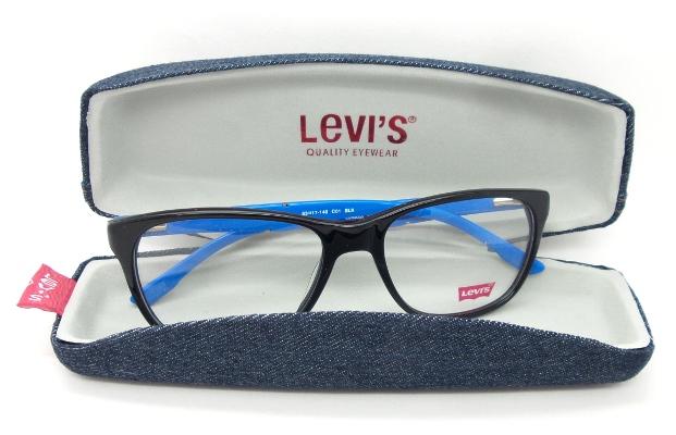 LEVIS LS60055 C01 BLK