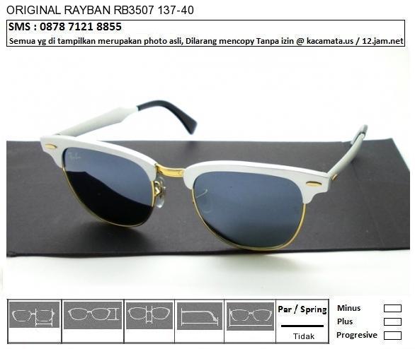 RAYBAN RB3507 137-40