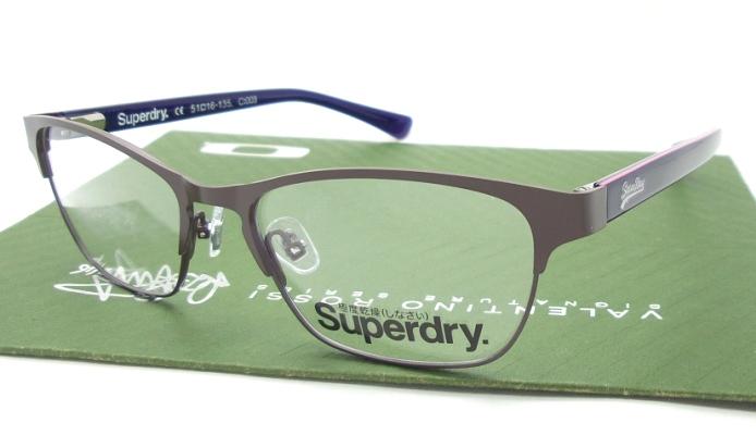 SUPERDRY Mila C.003