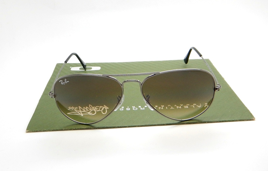 RAYBAN RB3025 004 51 size 58