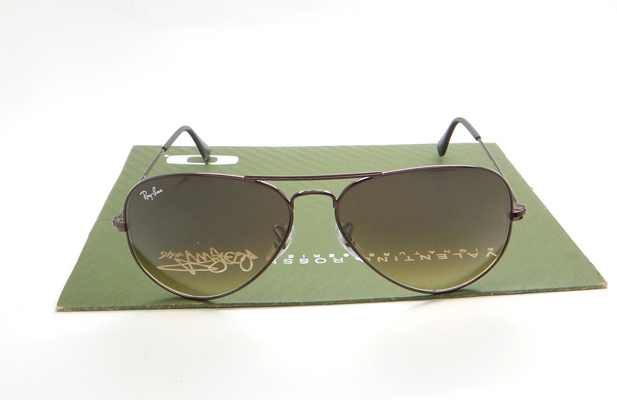 RAYBAN RB3025 014 51 size 58