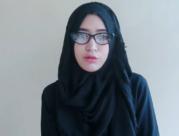 Model Kacamata Kekinian Untuk Wanita Berhijab Agar Tampil Stylish