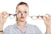 Tips Memilih Frame Kacamata Minus Yang Sesuai Dengan Kebutuhan Anda