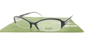 GUESS 8002 BLK GRY