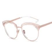 5 Frame Kacamata Simple dan Kekinian Paling Diminati