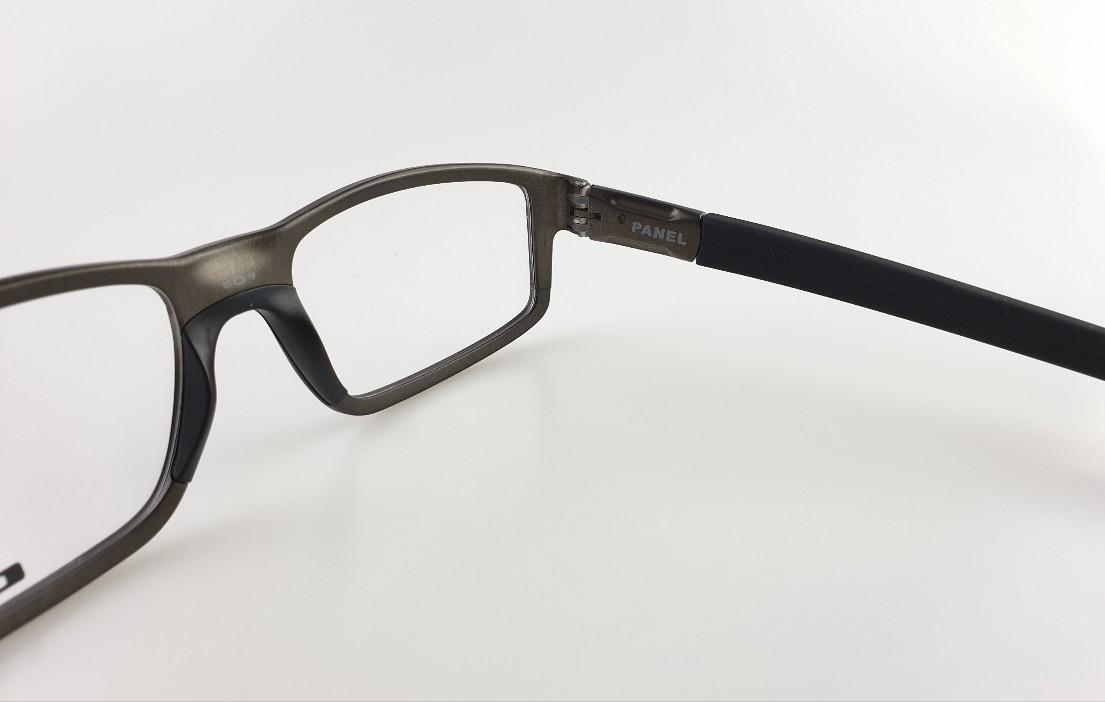 Original Oakley Panel distressed grey