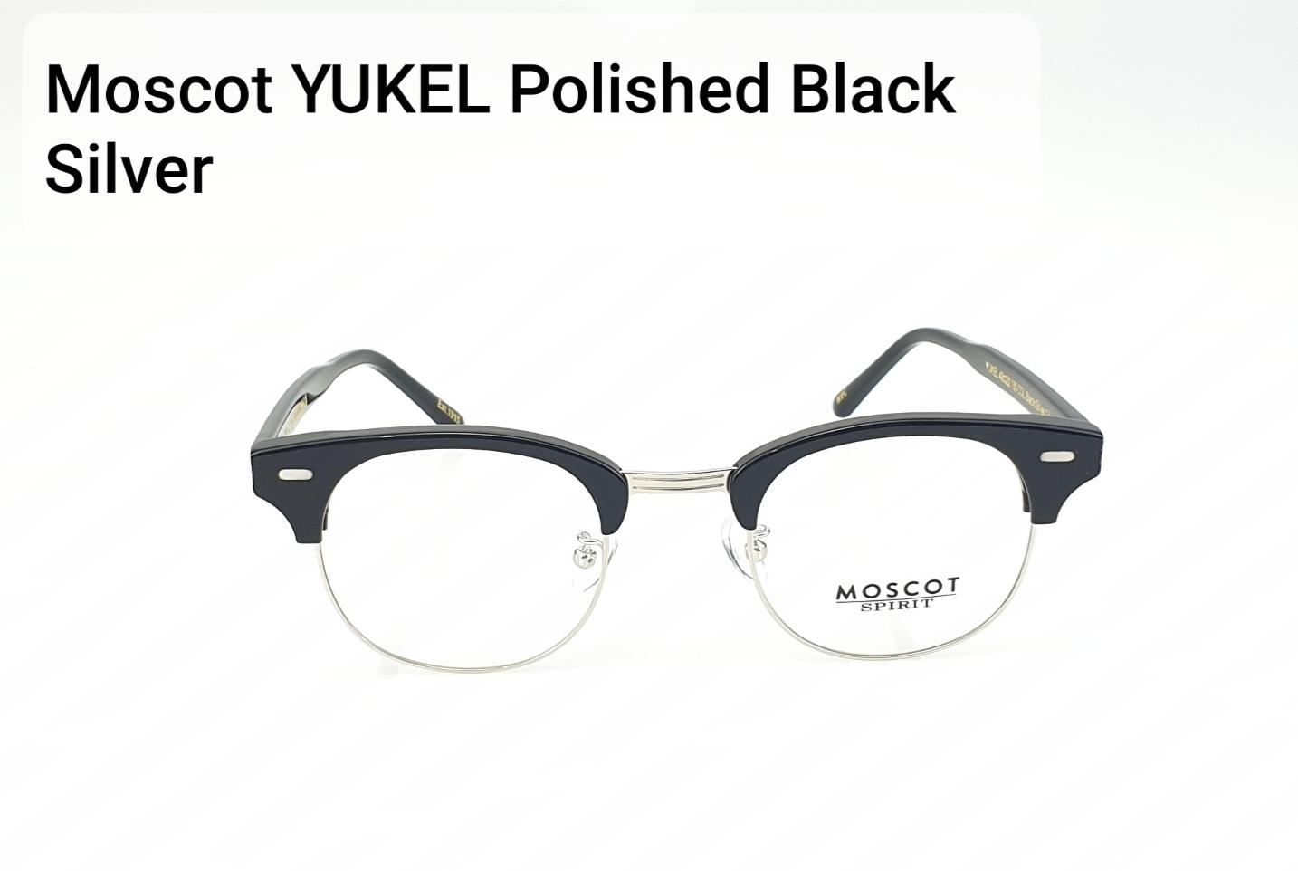 Moscot Yukel