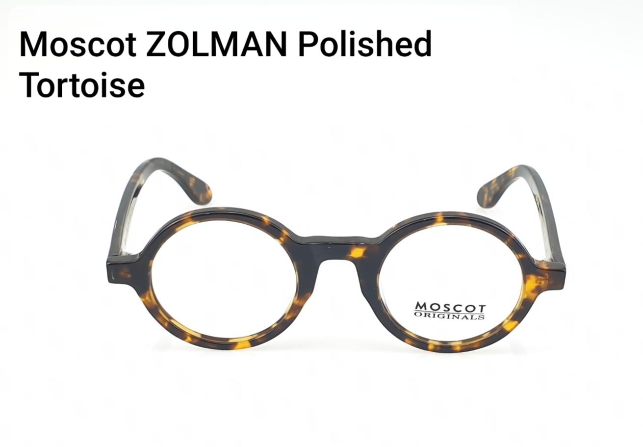 Moscot Zolman