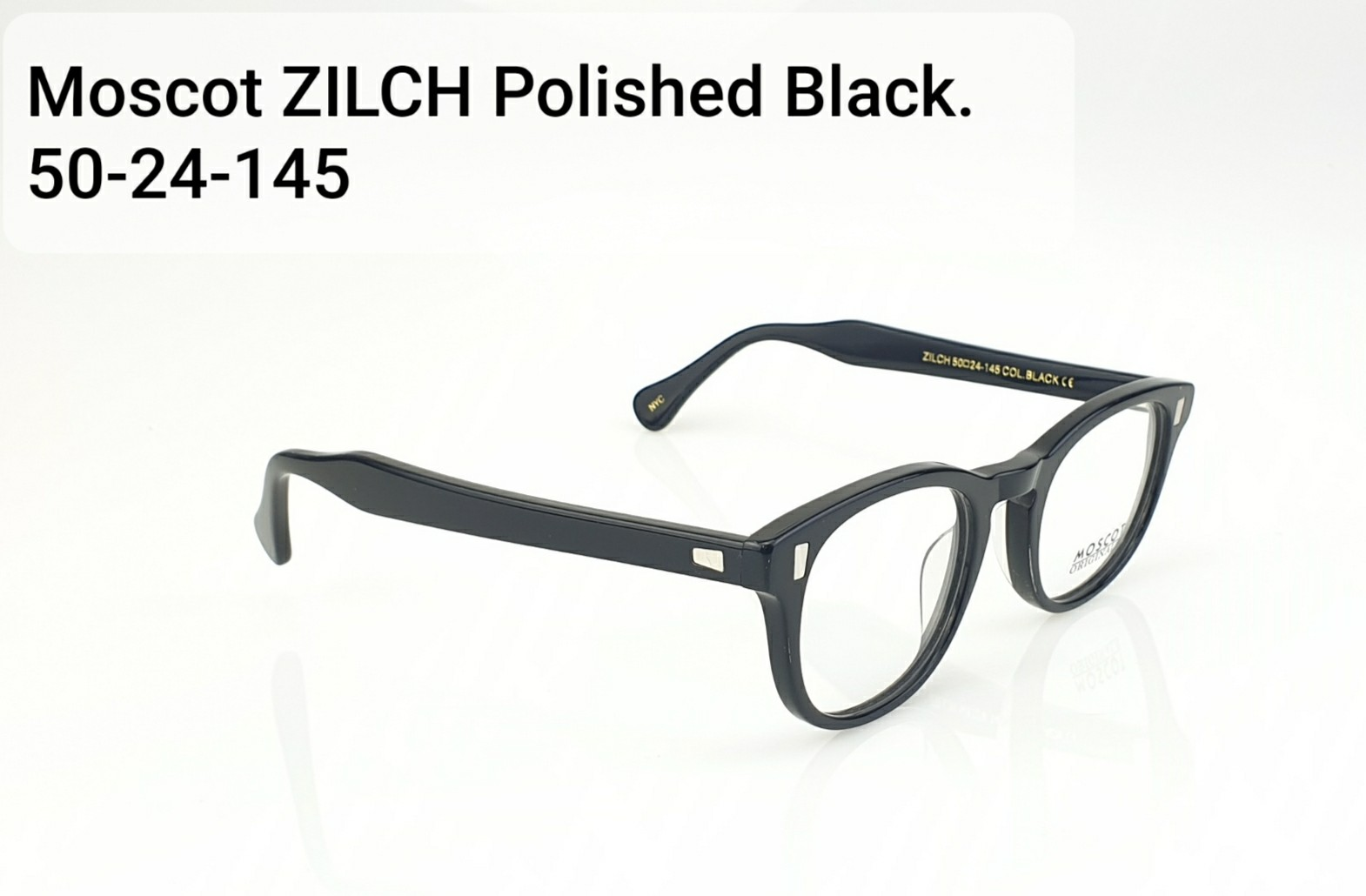 Moscot Zilch