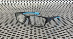 Frame Oakley Scalpel Sky Blue VR46
