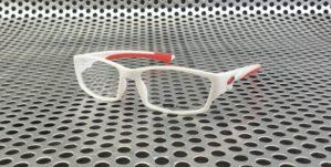 Frame Oakley Scalpel White Ducati
