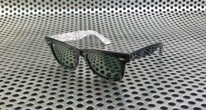 Kacamata Ray Ban Wayfarer 2140 1015