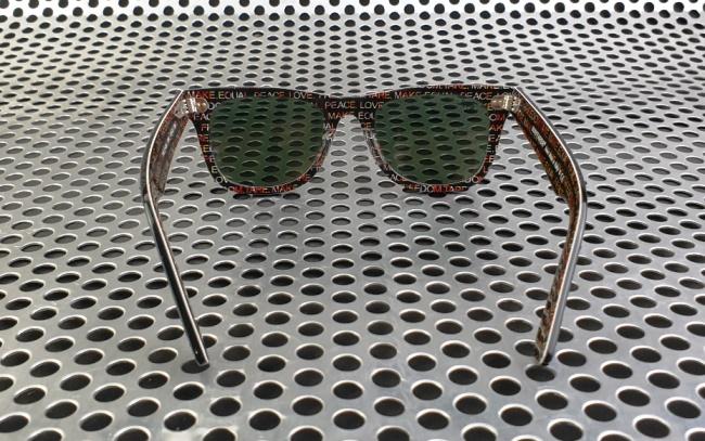 Kacamata Ray Ban Wayfarer 2140 1088