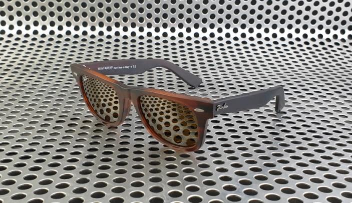 Kacamata Ray Ban Wayfarer 2140 886S