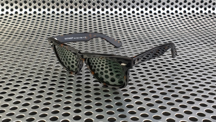 Kacamata Ray Ban Wayfarer 2140 902