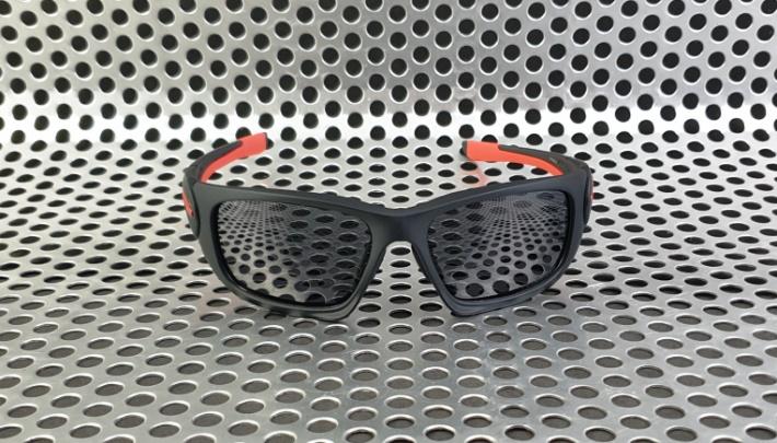 Sunglass Oakley Scalpel Matte Black Ducati Lens Black
